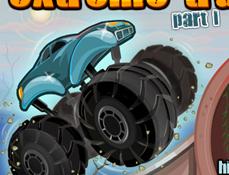 Camioane Monstru Extreme