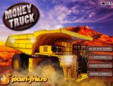 Camionul cu Bani