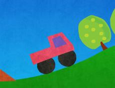 Camionul de Jeleu