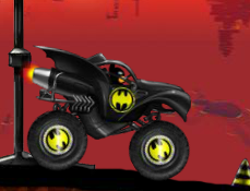 Camionul lui Batman