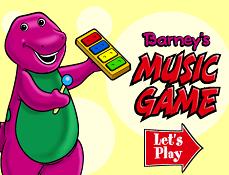 Canta cu Barney