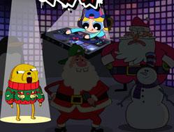 Cartoon Network Rap de Craciun