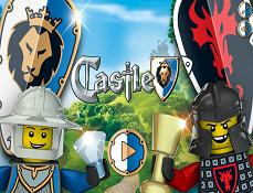 Castelele Lego