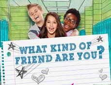 Ce fel de prieten esti?