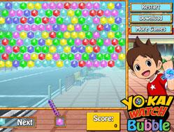 Ceasul Yo-Kai Bubble