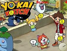 Ceasul Yo-Kai Evitari