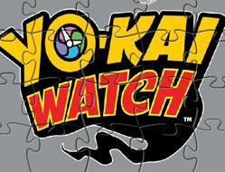 Ceasul Yo-Kai Jigsaw Puzzle 2