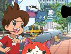 Ceasul Yo-Kai Puzzle 2