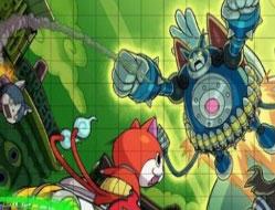 Ceasul Yo-Kai Tetris