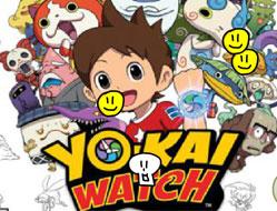 Ceasul Yo-Kai cu Evitari