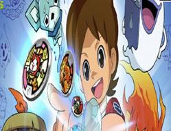 Ceasul Yo-Kai si Medaliile