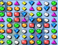Cei 6 Super Eroi Bejeweled