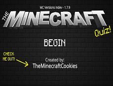 Chestionar Minecraft