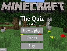 Chestionarul Minecraft