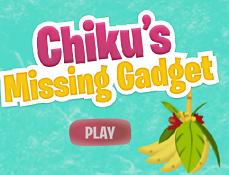 Chiku si Obiectele Pierdute