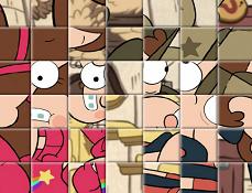 Ciudateni Puzzle