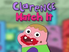 Clarence Bejeweled cu Mancare
