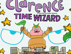 Clarence Vraijtorul Timpului