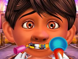 Coco Miguel la Dentist