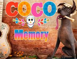 Coco de Memorie