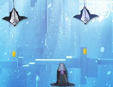 Code Lyoko Lupta cu Nave Spatiale