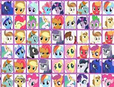 Conexiuni cu My Little Pony
