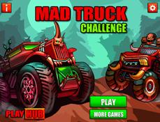 Confruntarea Camioanelor Monstru