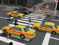 Controleaza Intersectia 3D