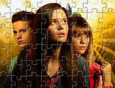 Cronicile Evermoor Puzzle