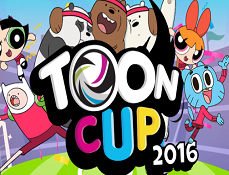 Cupa Cartoon Network 2016