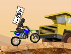 Curse cu ATV si Motociclete