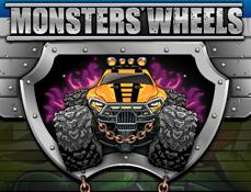 Curse cu Camioane Monstru Mari