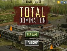 Detentionare Dominatie Totala
