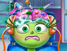Dezgust Operatie pe Creier