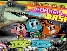 Dinoaventura Gumball