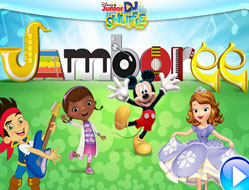 Disney Junior Fa Muzica