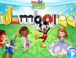 Disney Junior Fa Muzica