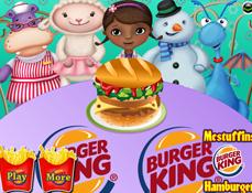 Doctorita Plusica Gateste Hamburger