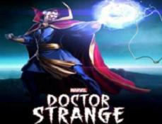 Doctorul Strange Puzzle