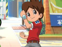 Duble cu Ceasul Yo-Kai