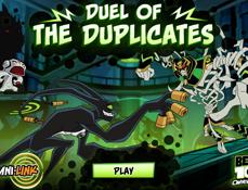 Duelul Clonelor