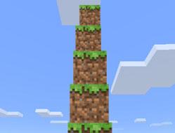 Echilibrul Minecraft
