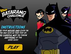 Echipa Batman