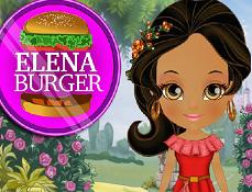 Elena Gateste Burger