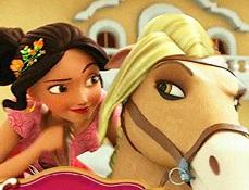 Jocuri Cu Printesa Elena Din Avalor Jocuri Izi Online