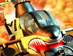 Elicoptere de Lupta in 3
