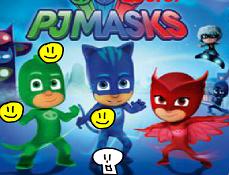 Jocuri Cu Eroi In Pijama Jocuri Izi Online
