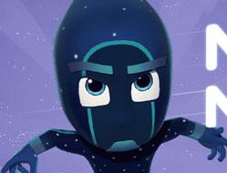 Eroii in Pijama si Ninja