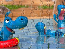 Familia Happos Puzzle 2