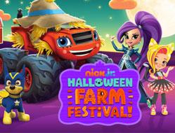Festivalul Fermelor de Halloween